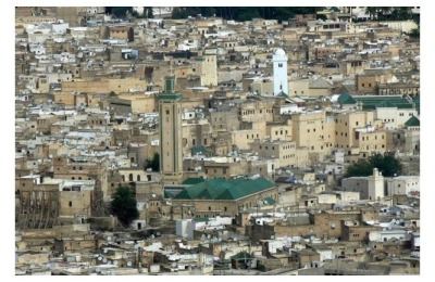 Fez Mdina memorable Day Tour